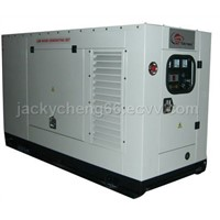 EPA approved Diesel Generator Set