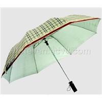 Umbrella--Folding
