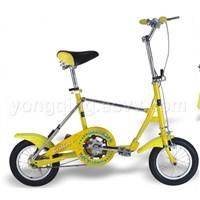 Folding bike (YQ-008)