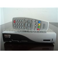 satellite receiver all over the world Dreambox DM500S