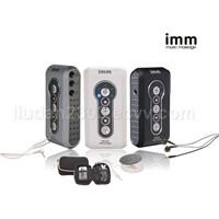 USB music massage AK-2000-V