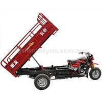 Cargo tricycle, cargo truck