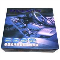 RFID Keyless Entry System