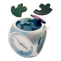 Wake Up Puzzle Clock (LR-QX02)