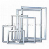 aluminum screen frame
