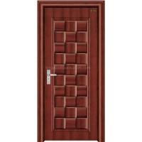 Interior Door-Steel-wood ( JKD-1021 )