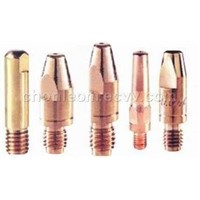 welding fittings(Contact tip)