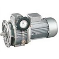 MB Series pianet frictional mechanical speed varator