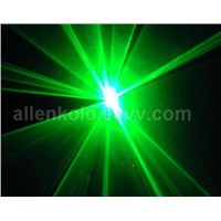 KL-r Green Moving Head Animation Laser light,stage light