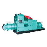 China supplier of soil brick making machine