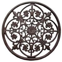 cast iron door mat