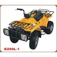 Japan Brand ATV / Quad /SUV 200cc ATV/EEC ATV