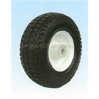 pneumatic rubber wheel 07