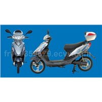 Electric Scooter (EEC Approved, With Electronic ABS Brake System)