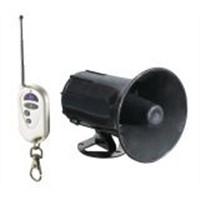 CJB-597 remote control siren of multi-sound