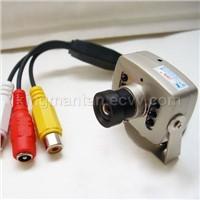 Wire Color SPY Camera