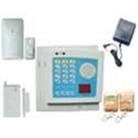 security alarm system ATS-401