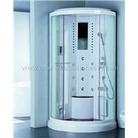 Deluxe Shower Room OMF-7701