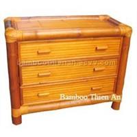 Baboo cabinet