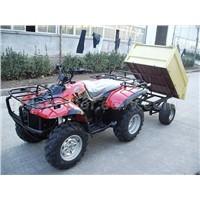 400cc ATV (TRAILER-01)