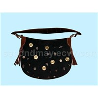 Leather Designer Hand Bag