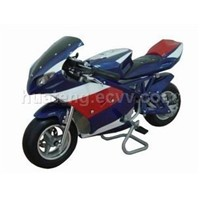 Pocket Bike (HP-007)