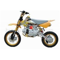 110cc/125cc Dirt Bike (HD-021)