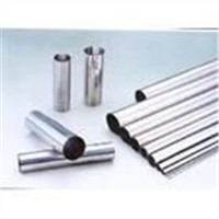 Seamless Stainless Steel Pipes (011)
