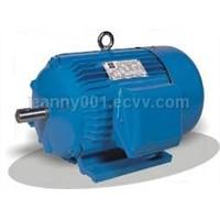 JO2 electric motor