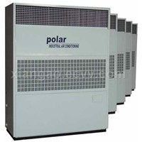 POLAR WATER COOLED PACKAGED AIR CONDITIONERS / WATER-COOLED CEILING AIR-CONDITION