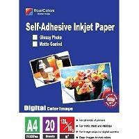 Self-adhesive Glossy Photo Paper2