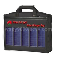 Solar  charge Bag