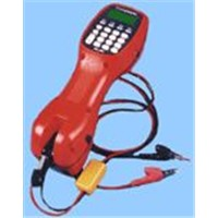 Intelligent Tel-Line Tester (ST230)