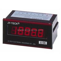 Digital Voltage Meter(DC/AC)