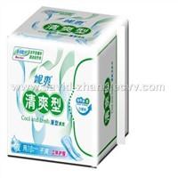 NQC4100 sanitary napkin