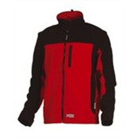 Windproof, Breathable And Water Repellent Jacket