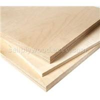 full birch plywood