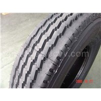 Supply radial truck tyre