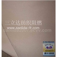 Flame Retardant Permanent black-out cloth