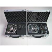 R/C Aluminum Radio Case for R/C remote control Toys