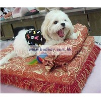 Pet Products-Luxury Pet Bed