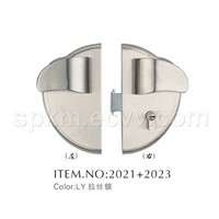 handle lock 8