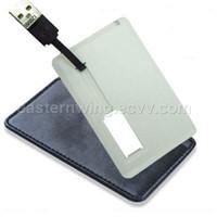 Credit Card USB Flash Disk
