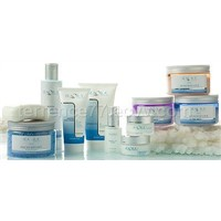 Dead Sea Skin Products