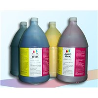 Solvent ink/ECO-solvent ink/water-based ink