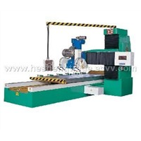 DNFX-820/1200SPECIL-SHAPED STONE CUTTING MACHINE