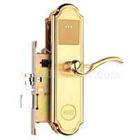 Magnetic card lock, IC card lock, RF card lock, Hotel lock, Proximity card lock, Contactle