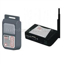 Active RFID Tag and Reader    FC-406