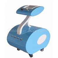 RF skin rejuvenate and wrinkle removal equipment
