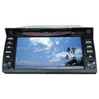 Car dvd double din